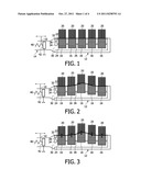 POWER DENTAL CLEANING APPLIANCE WITH ACTUATOR SYSTEM FOR PRODUCING A SHORT     BRISTLE STROKE diagram and image