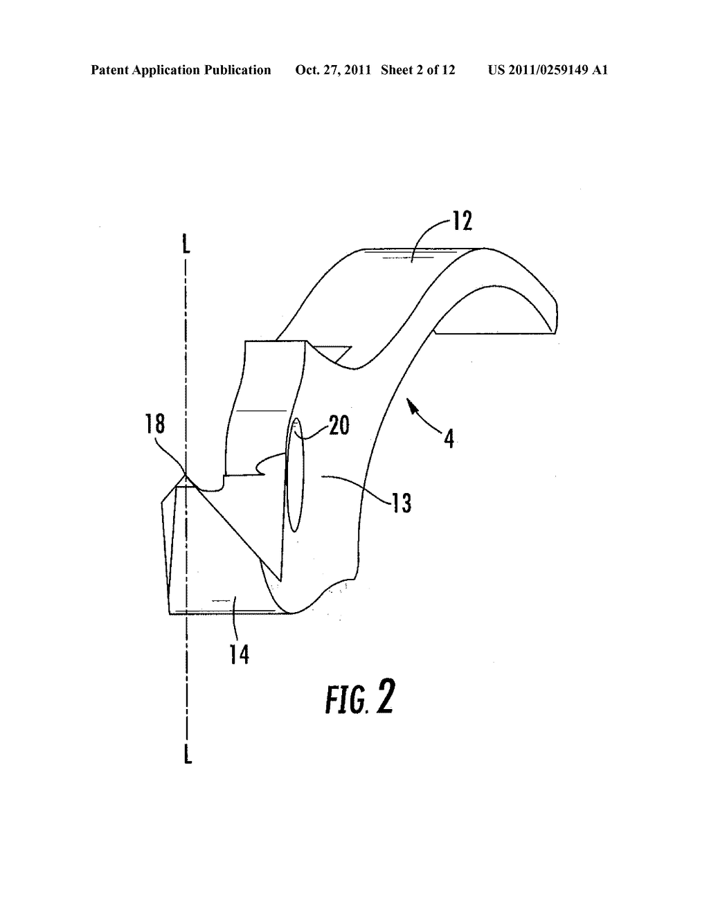 METHOD AND APPARATUS FOR A CUTTING TOOL - diagram, schematic, and image 03