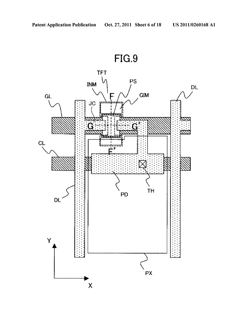IMAGE DISPLAY DEVICE AND MANUFACTURING METHOD THEREOF - diagram, schematic, and image 07