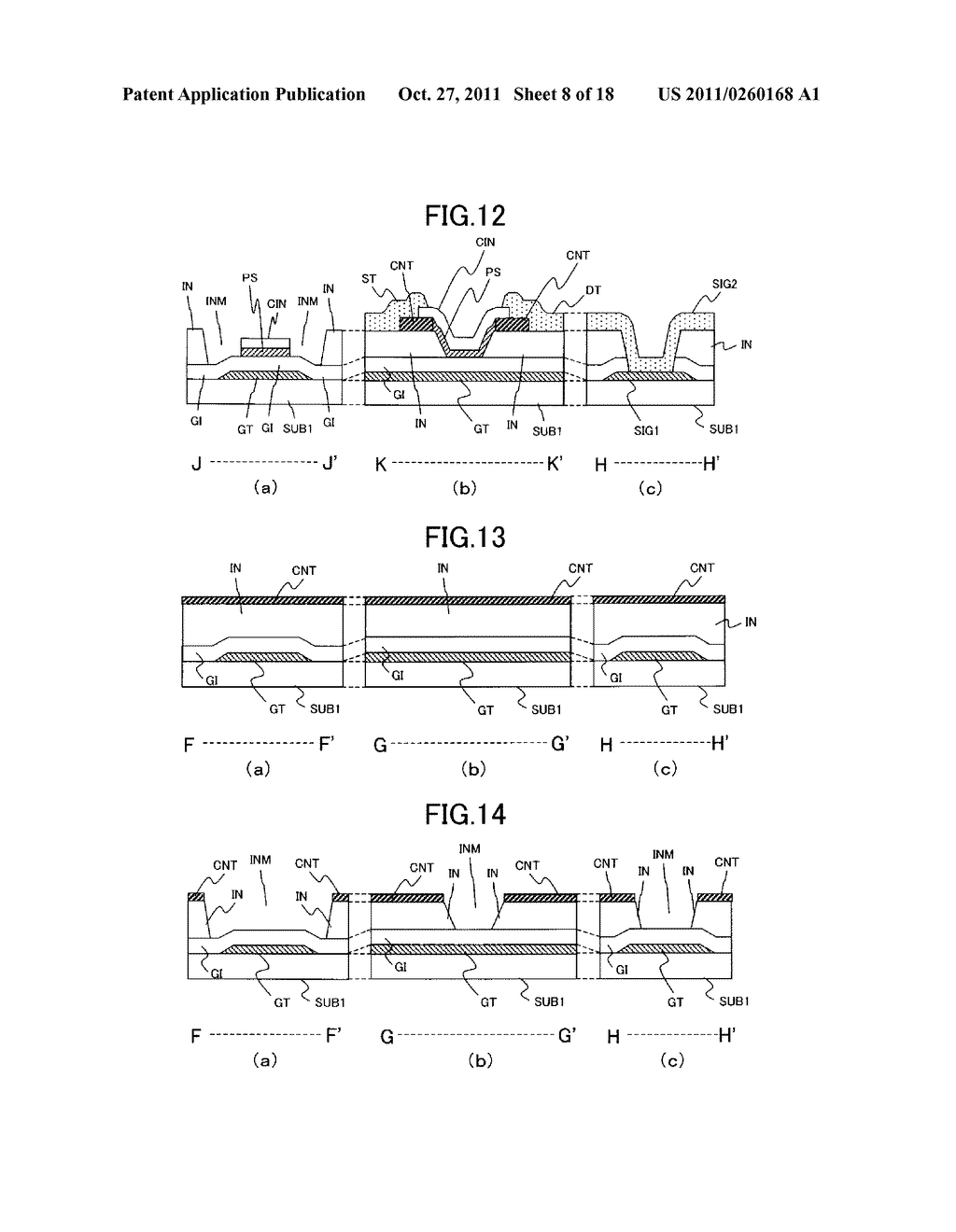 IMAGE DISPLAY DEVICE AND MANUFACTURING METHOD THEREOF - diagram, schematic, and image 09
