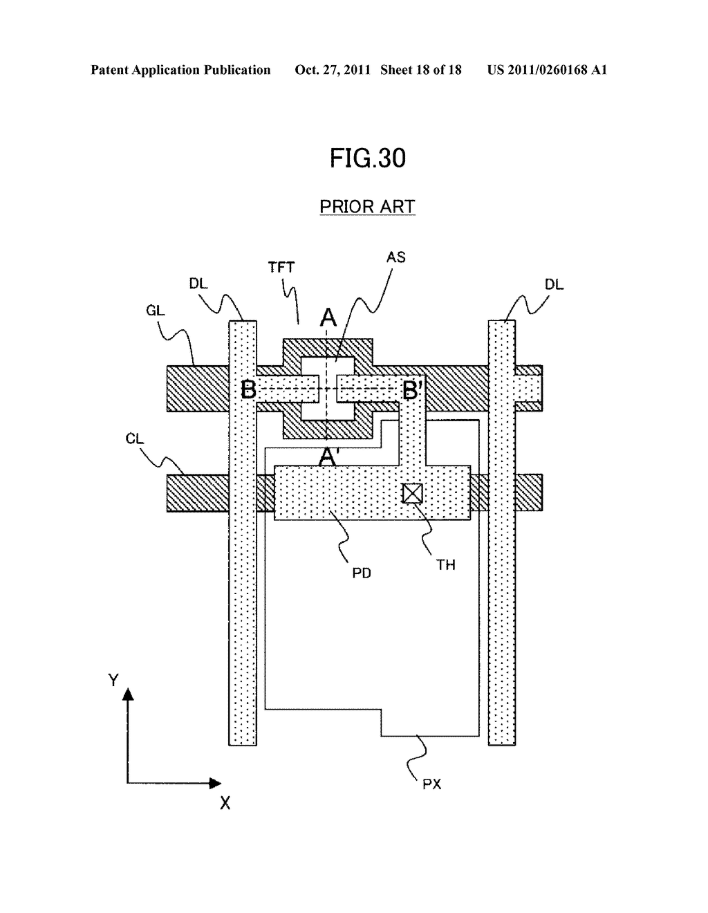 IMAGE DISPLAY DEVICE AND MANUFACTURING METHOD THEREOF - diagram, schematic, and image 19