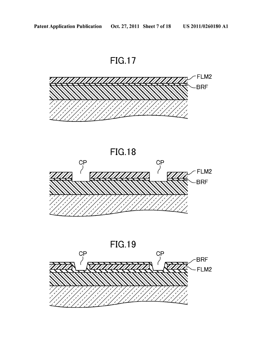 IMAGE DISPLAY DEVICE AND THE METHOD FOR MANUFACTURING THE SAME - diagram, schematic, and image 08
