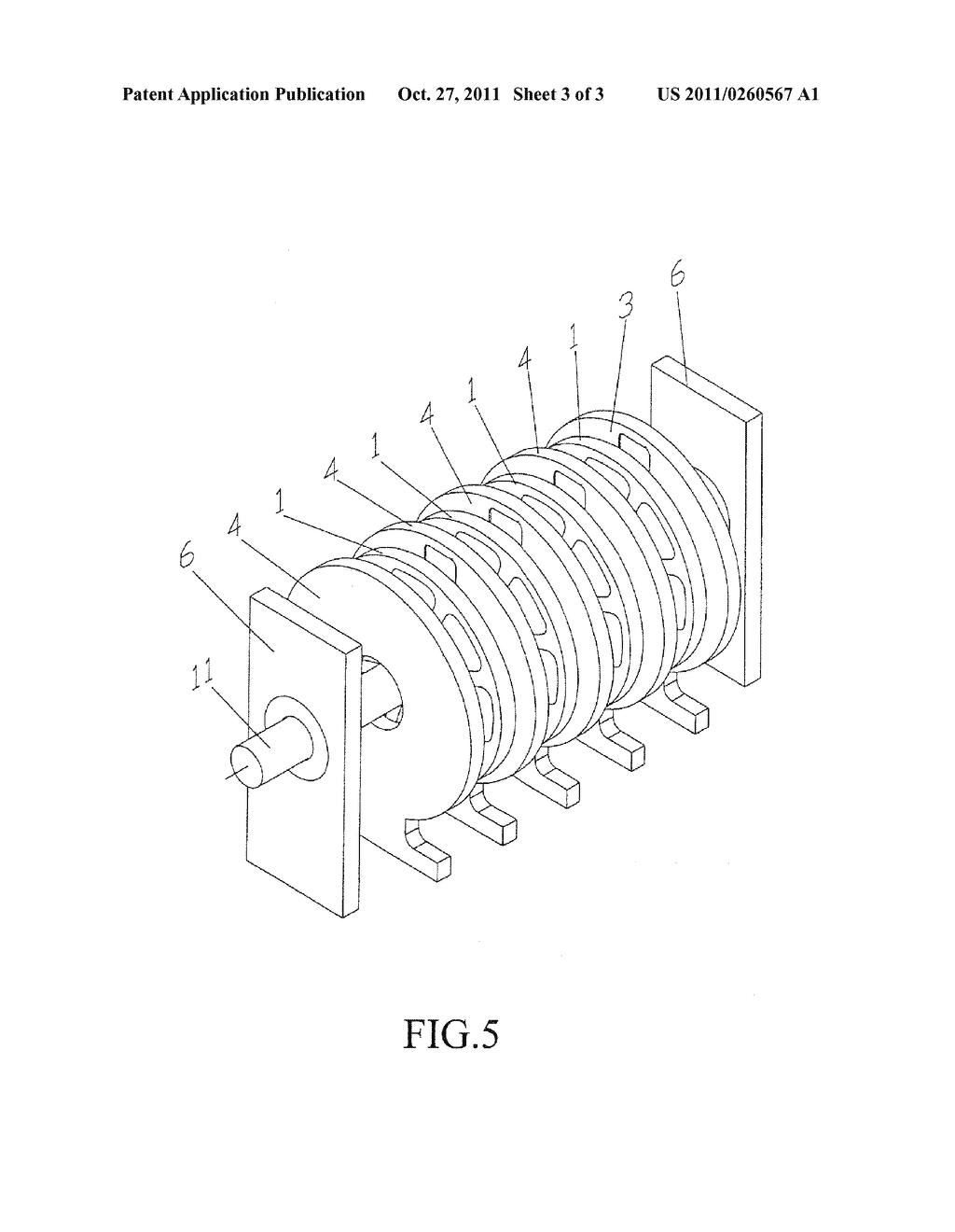 Armature Coil Diagram | Wiring Diagram on
