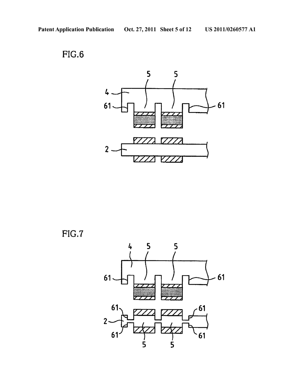 PIEZOELECTRIC RESONATOR DEVICE AND METHOD FOR MANUFACTURING PIEZOELECTRIC     RESONATOR DEVICE - diagram, schematic, and image 06