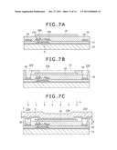 METHOD FOR MANUFACTURING DISPLAY AND DISPLAY diagram and image