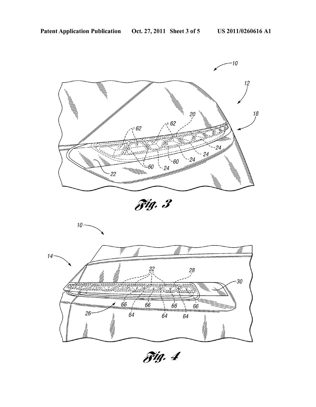 VEHICLE EXTERIOR LAMP - diagram, schematic, and image 04