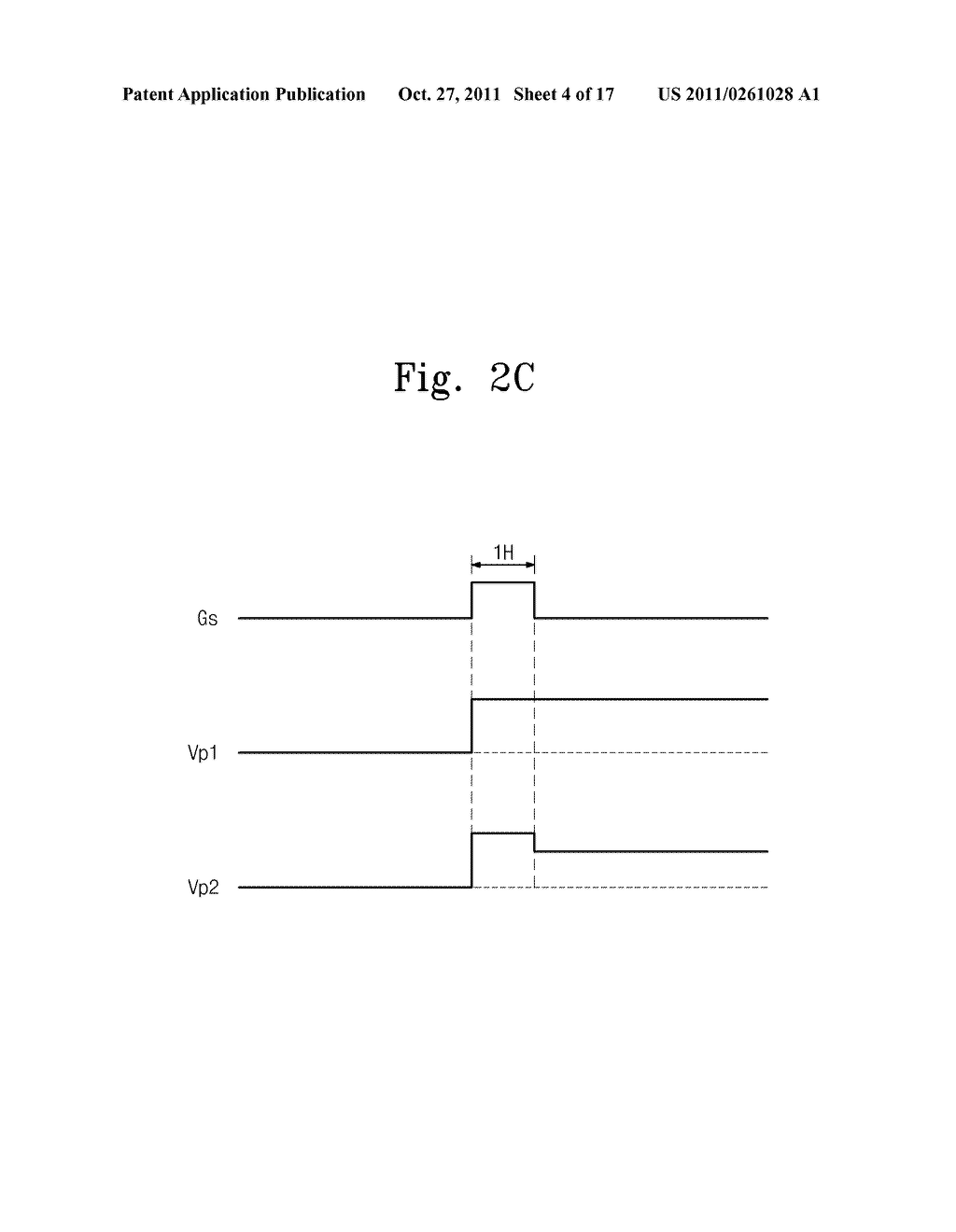 LIQUID CRYSTAL DISPLAY, METHOD OF DRIVING THE SAME, AND METHOD OF     MANUFACTURING THE SAME - diagram, schematic, and image 05