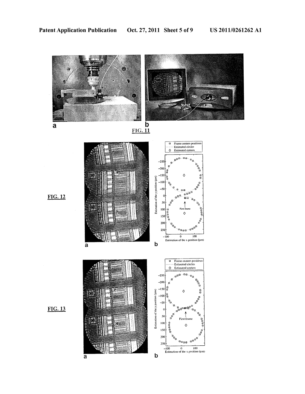 ROBUST MOSAICING METHOD, NOTABLY WITH CORRECTION OF MOTION DISTORTIONS AND     TISSUE DEFORMATIONS FOR A VIVO FIBERED MICROSCOPY - diagram, schematic, and image 06