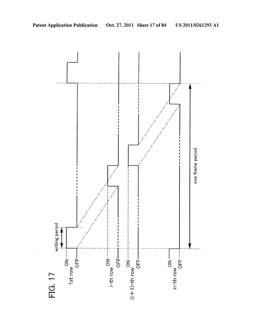LIQUID CRYSTAL DISPLAY DEVICE - diagram, schematic, and image 18