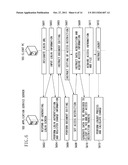PRINT SERVICE SYSTEM AND PRINT PROCESSING METHOD diagram and image