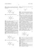 PROCESS FOR THE PREPARATION OF ANAGRELIDE AND ANALOGUES diagram and image