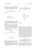 NOVEL PYRROLE DERIVATIVES AND THEIR SYNTHESIS diagram and image