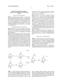 PROCESS FOR MANUFACTURING ADAMANTANE DERVATIVES WITH HIGH YIELD diagram and image