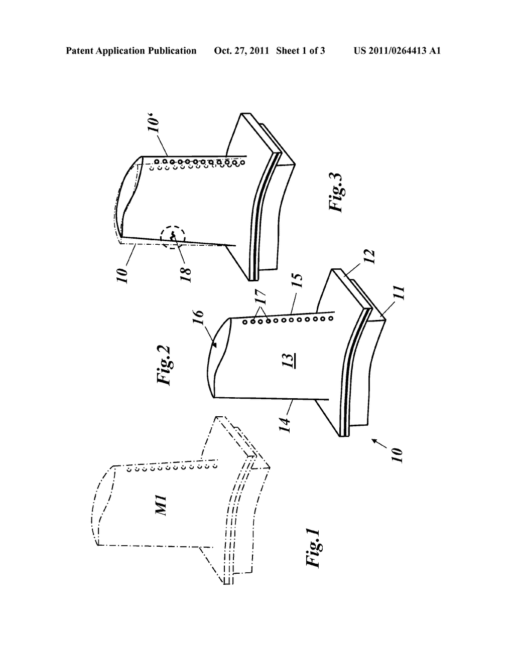 METHOD FOR REPAIRING AND/OR UPGRADING A COMPONENT OF A GAS TURBINE - diagram, schematic, and image 02