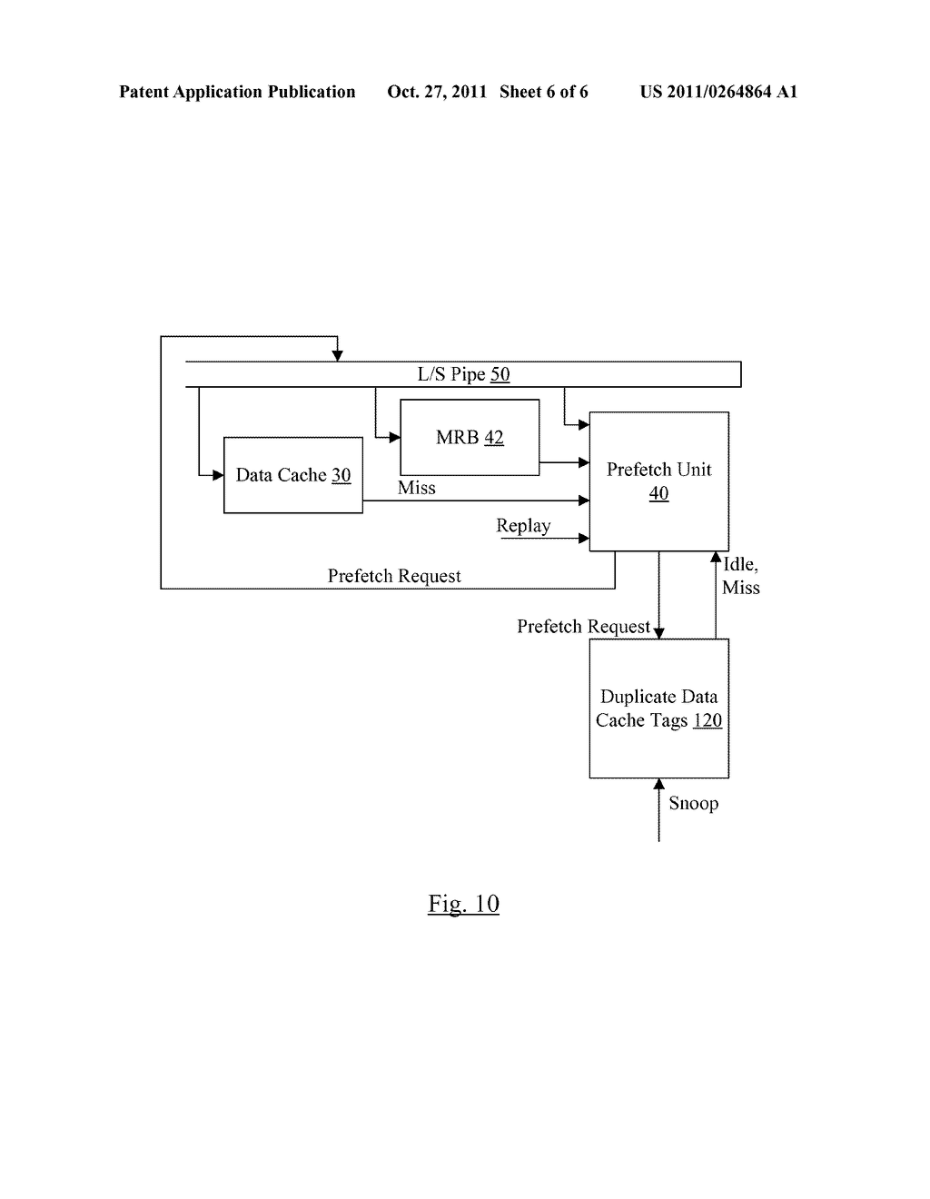 Prefetch Unit - diagram, schematic, and image 07