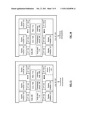 MODULAR INTEGRATED CIRCUIT WITH UNIFORM ADDRESS MAPPING diagram and image