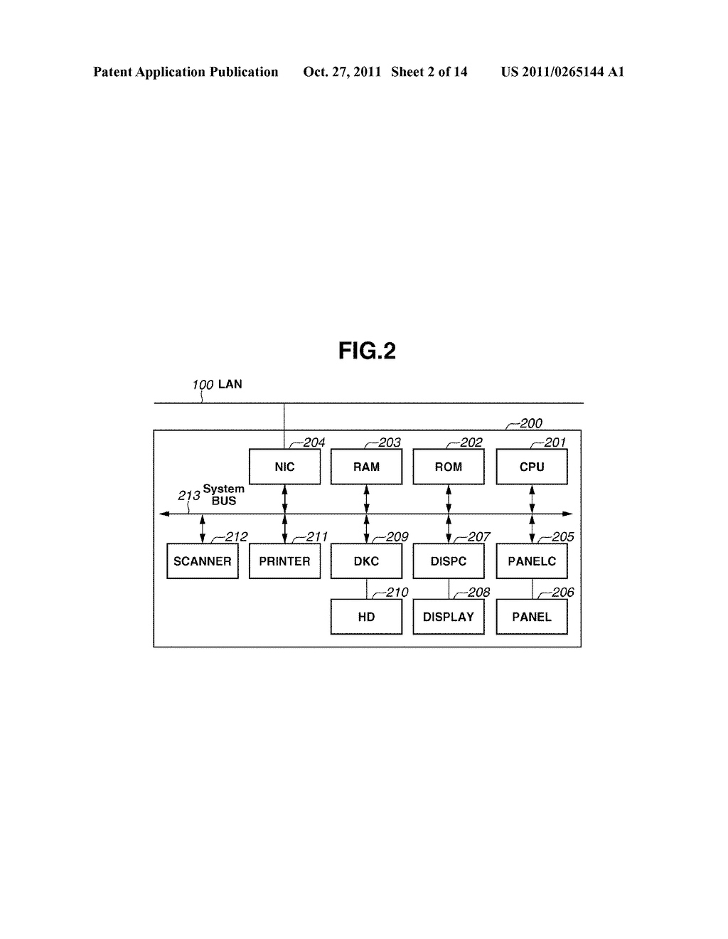 IMAGE SENDING APPARATUS AND AUTHENTICATION METHOD IN IMAGE SENDING     APPARATUS - diagram, schematic, and image 03