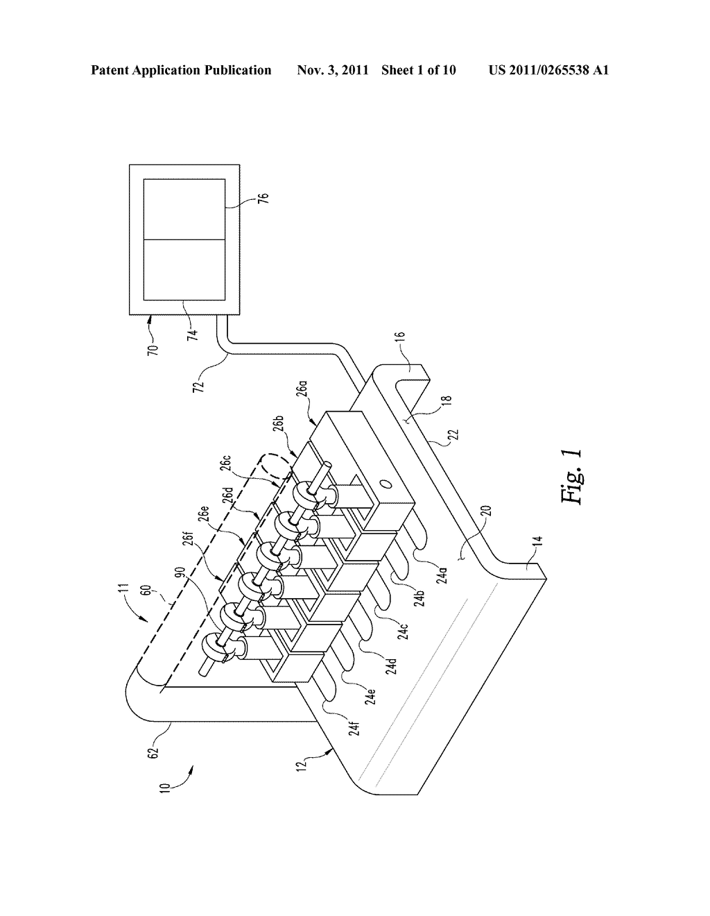 Systems, Devices and Methods for Multi-Dimensional Bending of an Elongate     Member - diagram, schematic, and image 02