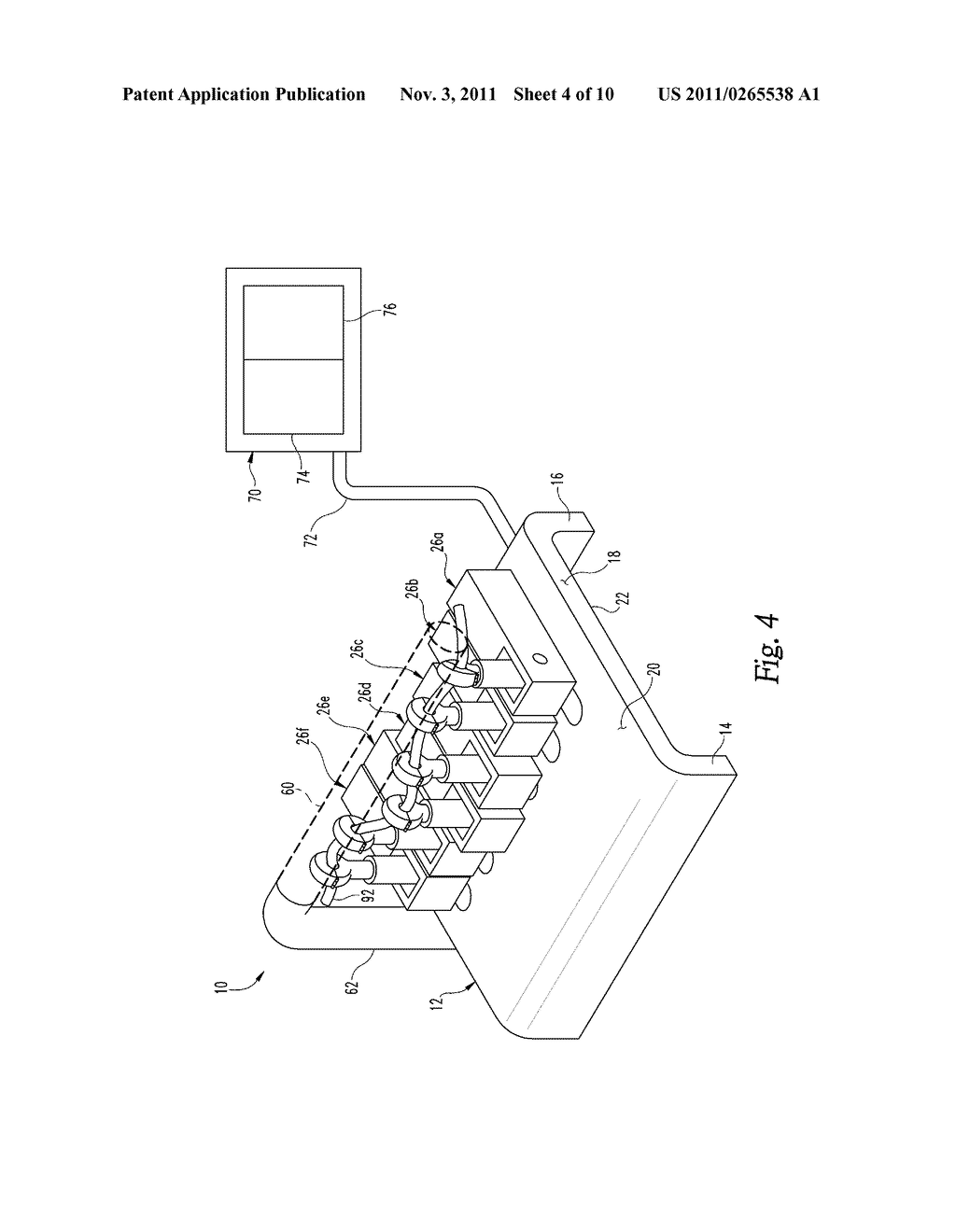 Systems, Devices and Methods for Multi-Dimensional Bending of an Elongate     Member - diagram, schematic, and image 05