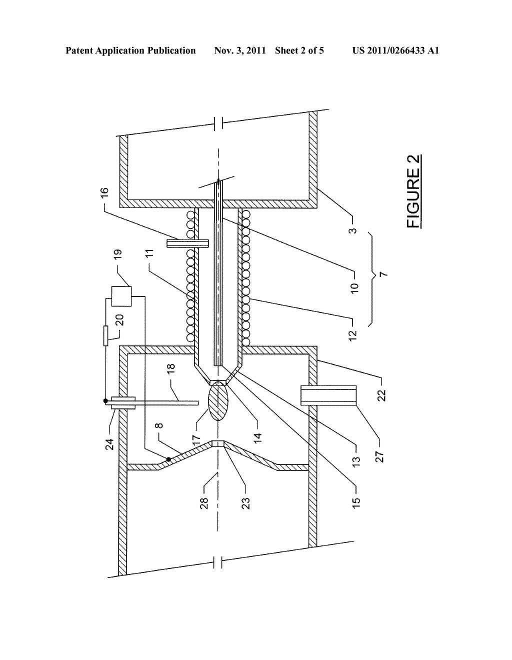 Apparatus And Methods For Gas Chromatography - Mass