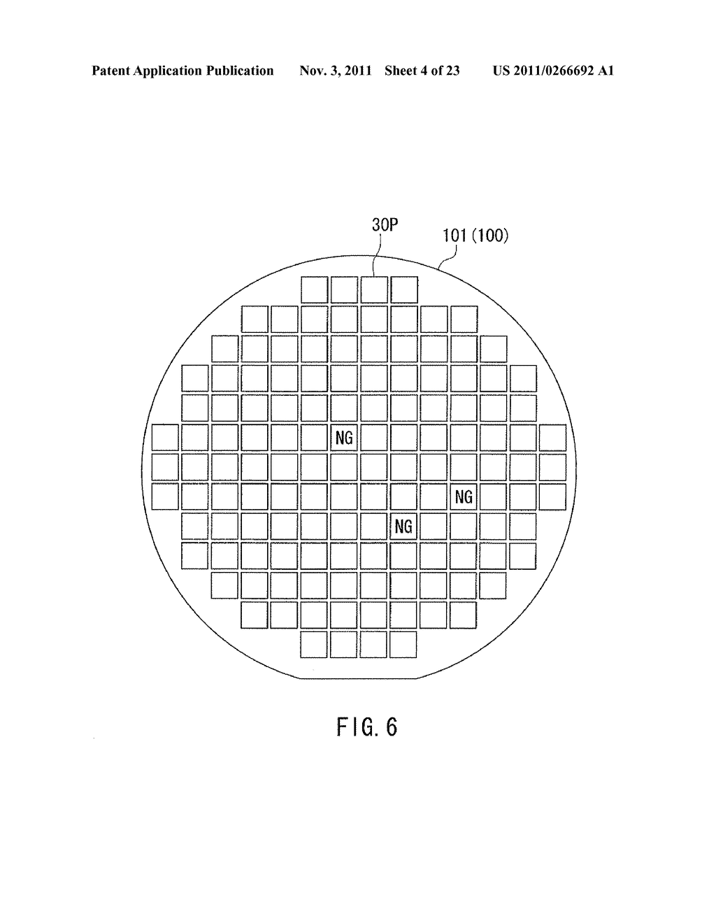 LAYERED CHIP PACKAGE AND METHOD OF MANUFACTURING SAME - diagram, schematic, and image 05