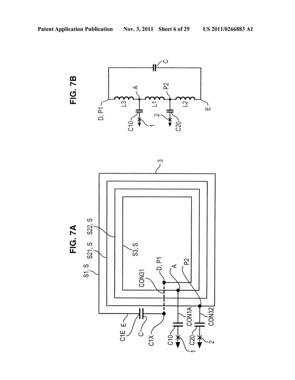 Rfid Antenna Circuit Rfid Antenna Circuit Diagram