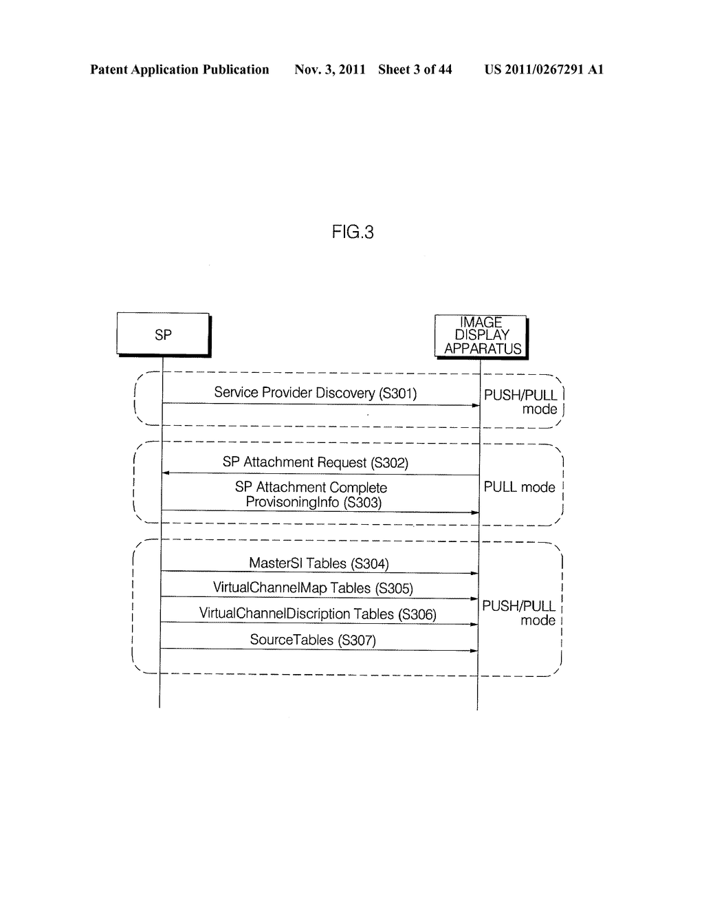IMAGE DISPLAY APPARATUS AND METHOD FOR OPERATING THE SAME - diagram, schematic, and image 04