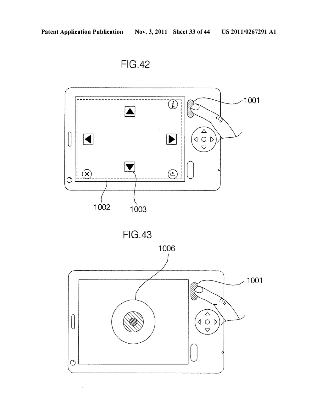 IMAGE DISPLAY APPARATUS AND METHOD FOR OPERATING THE SAME - diagram, schematic, and image 34