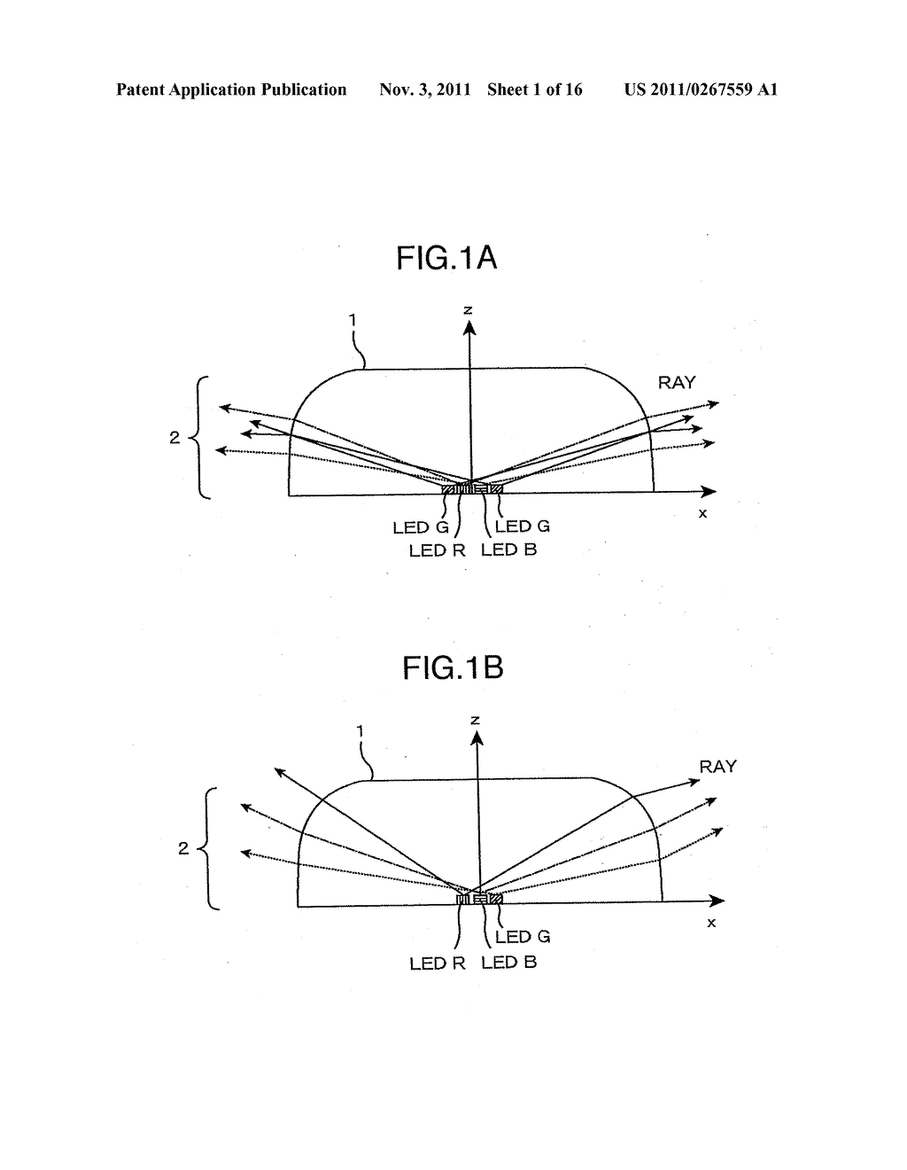 Illuminating Device And Liquid-Crystal Display Device Using The Same - diagram, schematic, and image 02