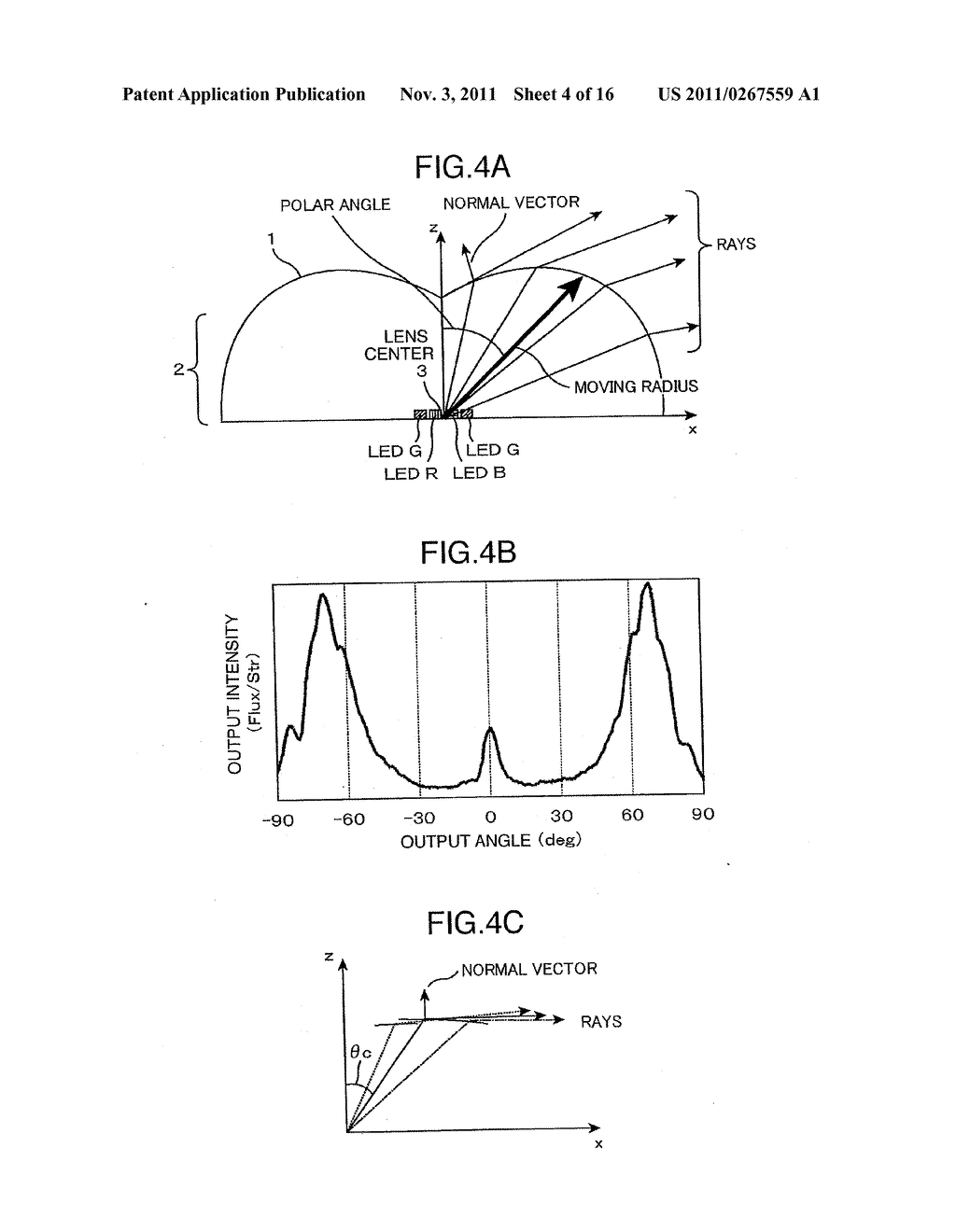 Illuminating Device And Liquid-Crystal Display Device Using The Same - diagram, schematic, and image 05
