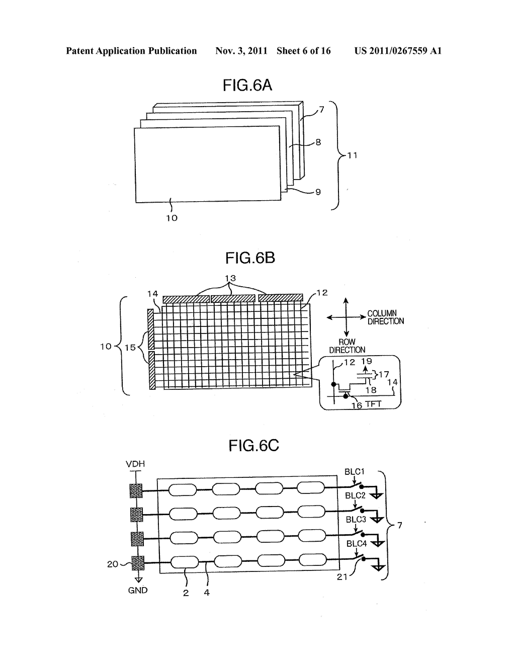 Illuminating Device And Liquid-Crystal Display Device Using The Same - diagram, schematic, and image 07
