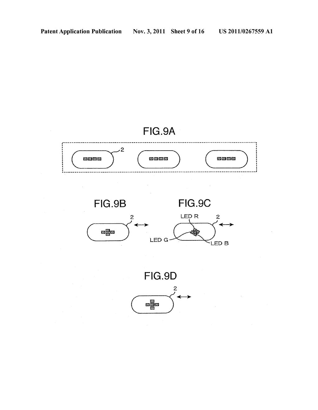 Illuminating Device And Liquid-Crystal Display Device Using The Same - diagram, schematic, and image 10