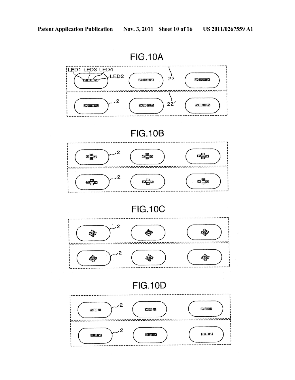Illuminating Device And Liquid-Crystal Display Device Using The Same - diagram, schematic, and image 11
