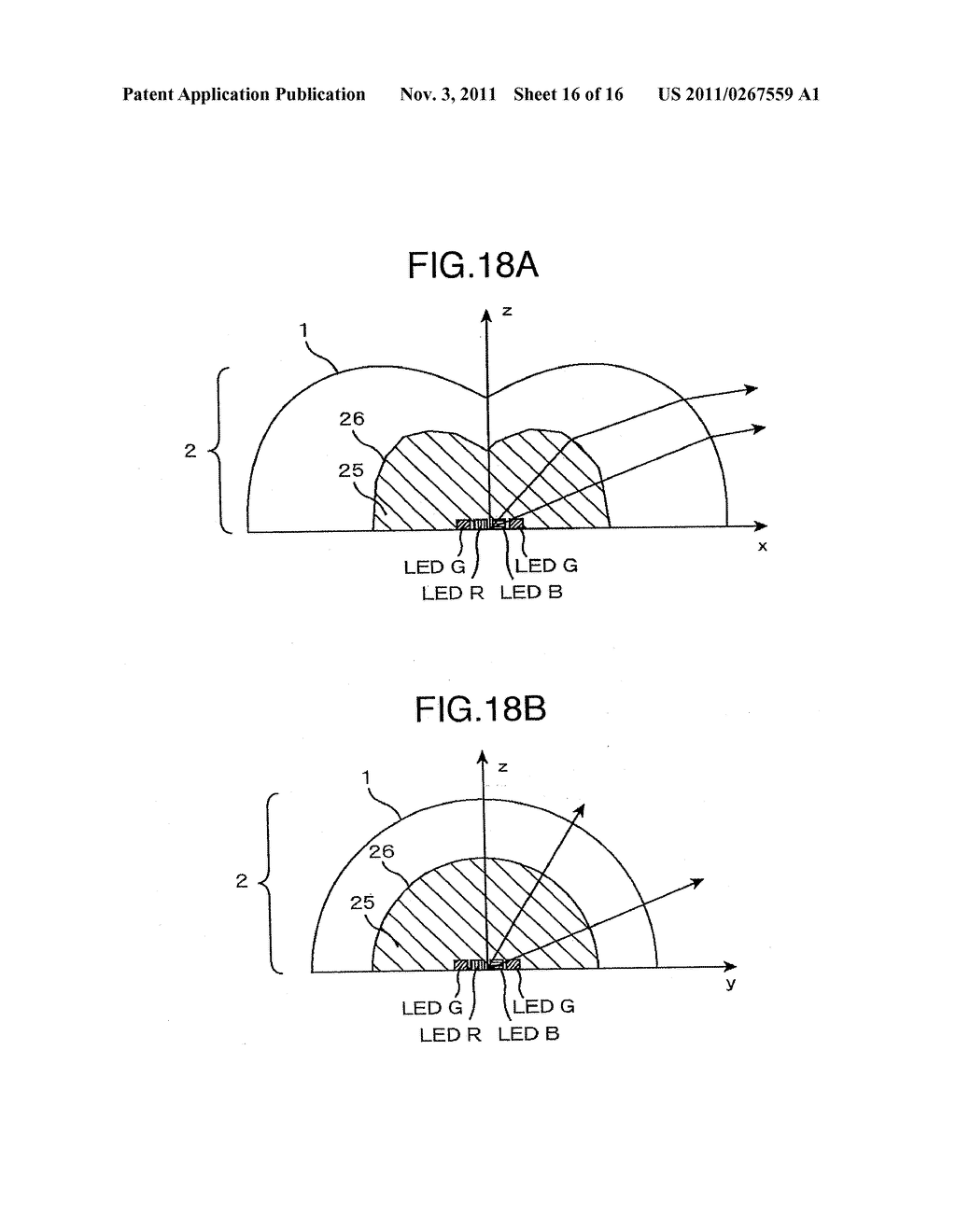 Illuminating Device And Liquid-Crystal Display Device Using The Same - diagram, schematic, and image 17