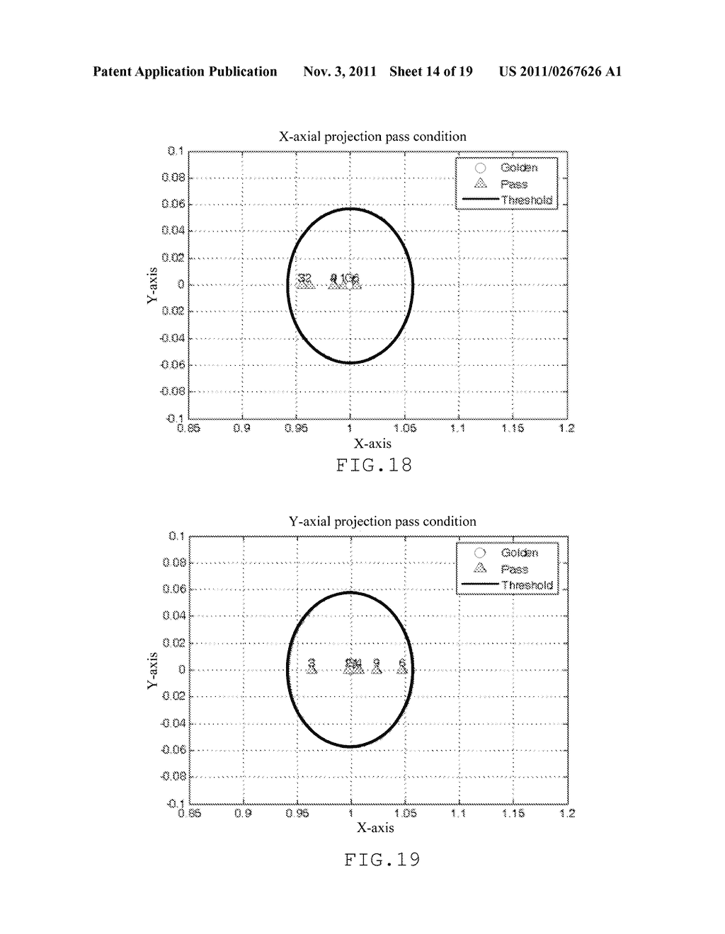 SYSTEM AND METHOD FOR INSPECTING THREE-DIMENSIONAL SENSOR - diagram, schematic, and image 15