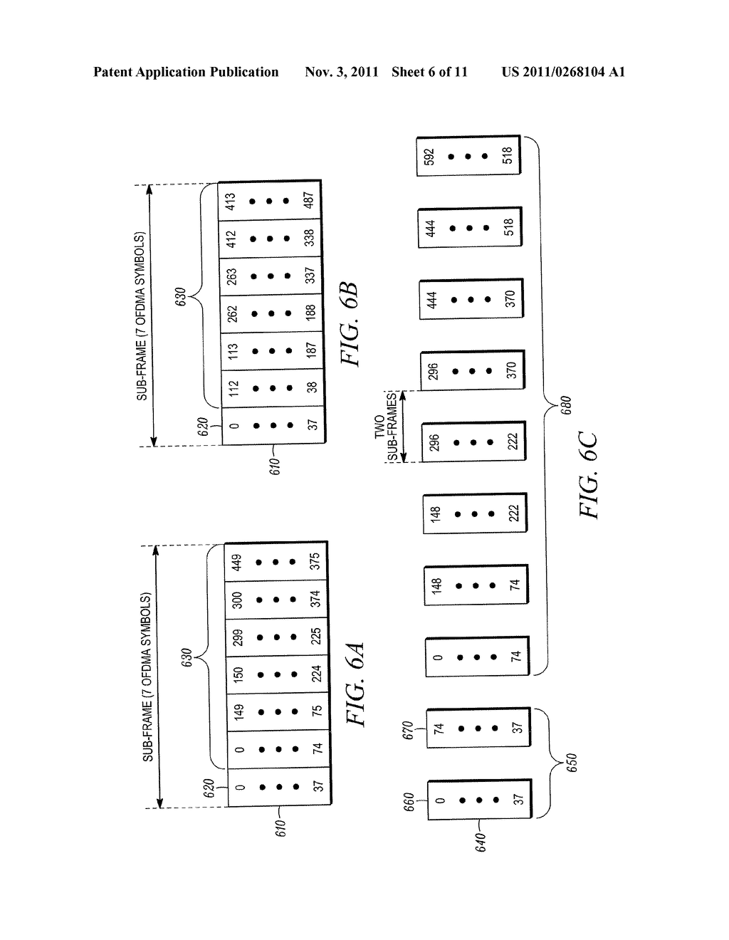 METHOD AND APPARATUS FOR INITIAL ACQUISITION AND CELL SEARCH FOR AN OFDMA     SYSTEM - diagram, schematic, and image 07