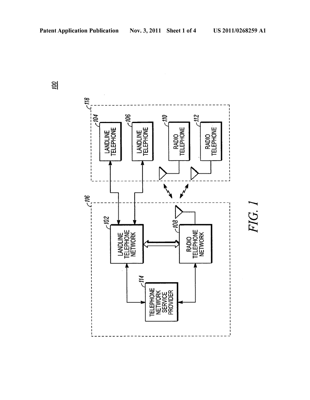 METHOD AN APPARATUS FOR CONVERTING A VOICE SIGNAL RECEIVED FROM A REMOTE     TELEPHONE TO A TEXT SIGNAL - diagram, schematic, and image 02