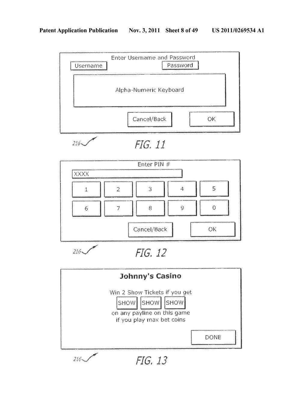 SYSTEM GAMING - diagram, schematic, and image 09