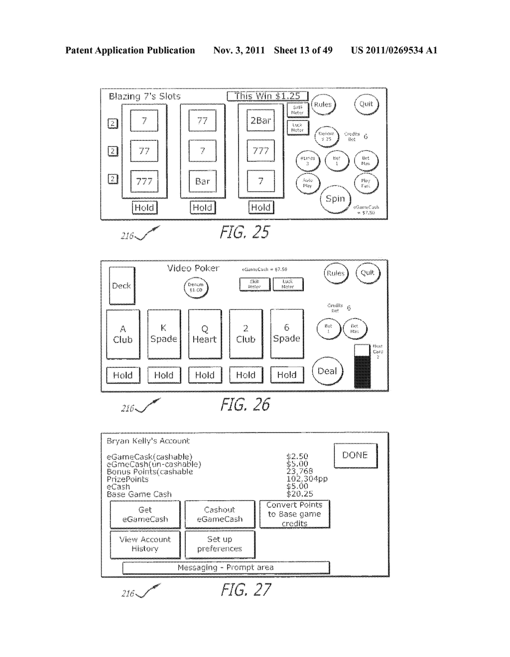 SYSTEM GAMING - diagram, schematic, and image 14