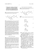 7-(Piperazine-1-Ymethyl)-1H-Indole-2-Carboxylic Acid (Phenyl)-Amide     Derivatives and Allied Compounds as P38 Map Kinase Inhibitors for the     Treatment of Respiratory Diseases diagram and image