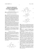 HETEROCYCLIC NITROGENOUS OR OXYGENOUS COMPOUNDS WITH INSECTICIDAL ACTIVITY     FORMED FROM DIALDEHYDES AND THEIR PREPARATION AND USES THEREOF diagram and image