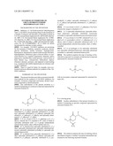 SYNTHESIS OF INHIBITORS OF 11BETA-HYDROXYSTEROID DEHYDROGENASE TYPE 1 diagram and image