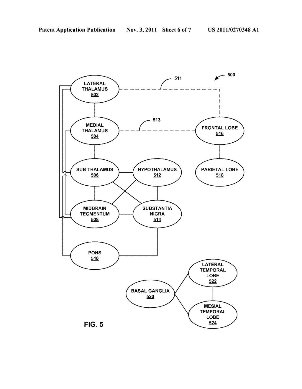 brain stimulation programming diagram schematic and image : programming diagram - findchart.co