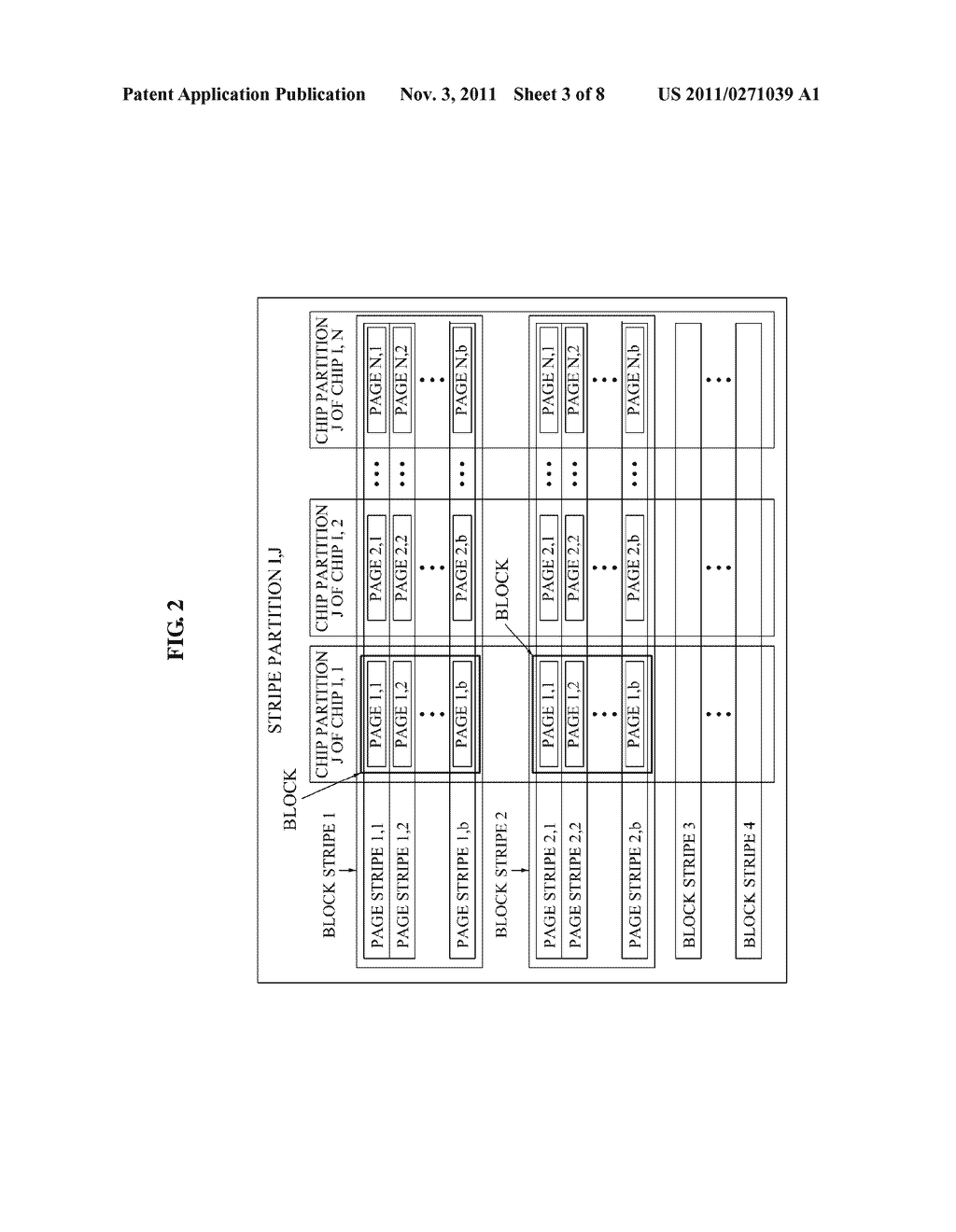 APPARATUS AND METHOD FOR FLASH MEMORY ADDRESS TRANSLATION - diagram, schematic, and image 04