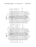 HYDRAULICALLY AMPLIFIED MECHANICAL COUPLING diagram and image