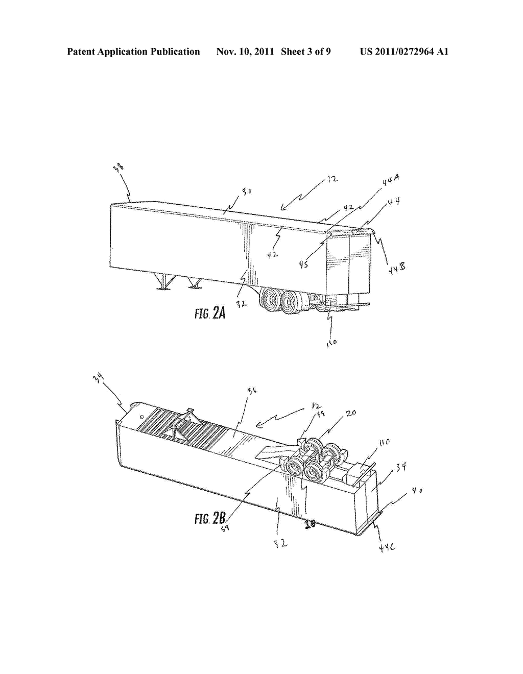 Devices and Methods for Reducing Vehicle Drag - diagram, schematic, and image 04