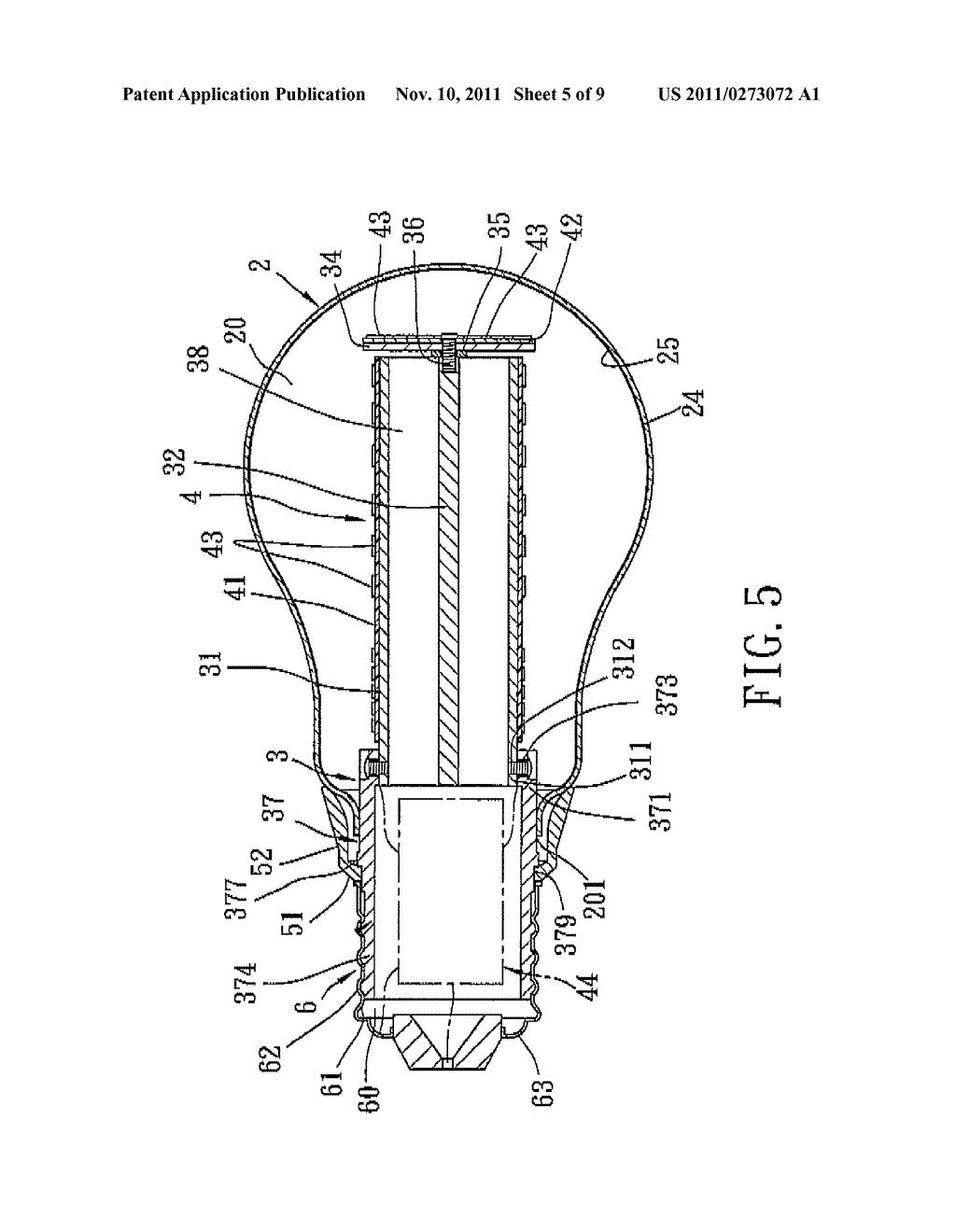 circuit diagram bulb