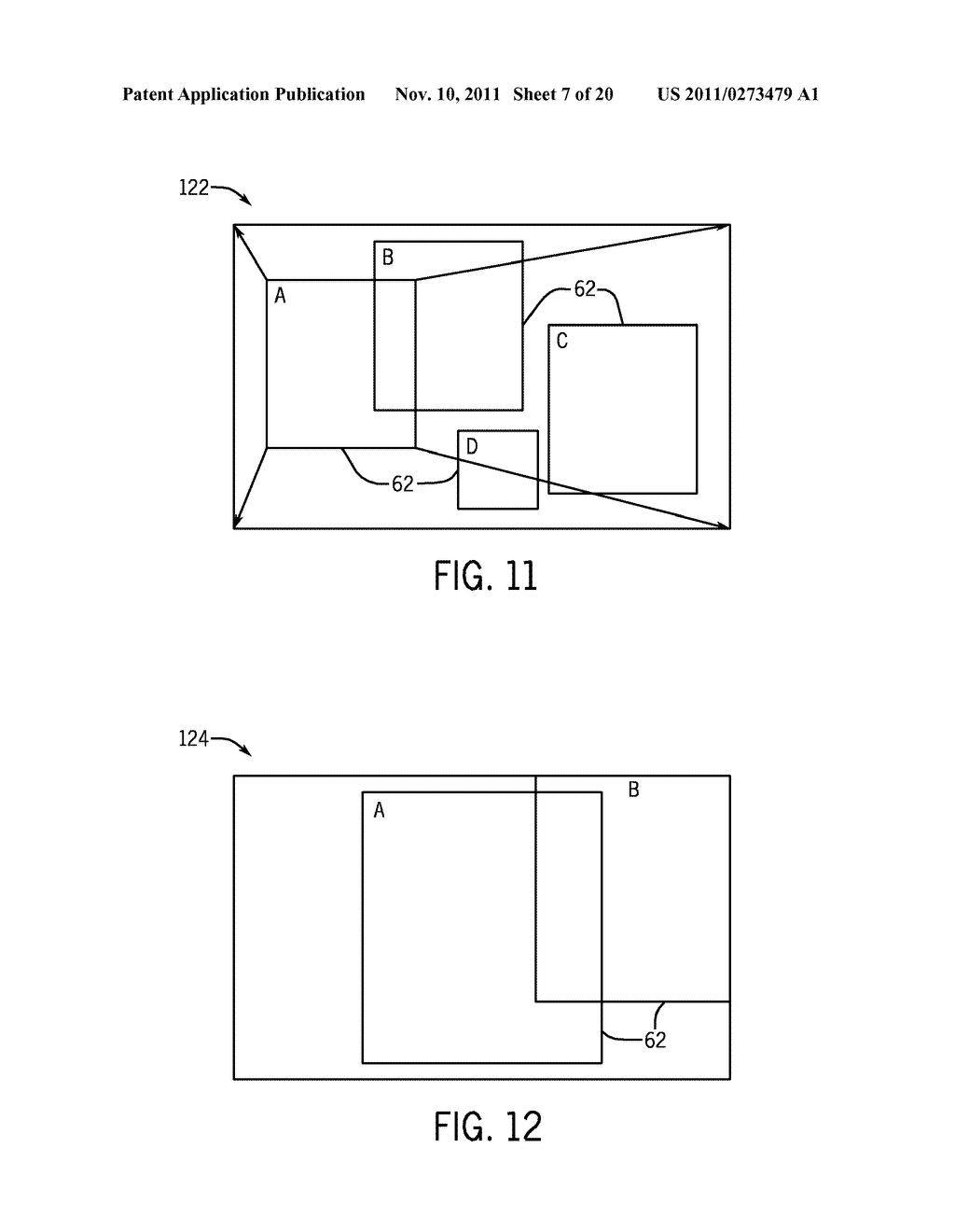 SYSTEMS AND METHODS FOR DISPLAYING VISUAL INFORMATION ON A DEVICE - diagram, schematic, and image 08