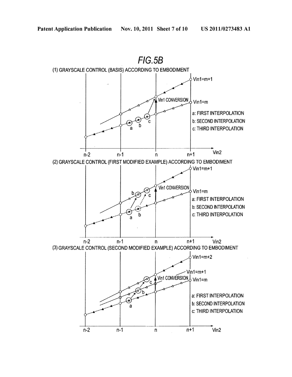 Display apparatus, electronic appliance, and method of driving display     apparatus - diagram, schematic, and image 08