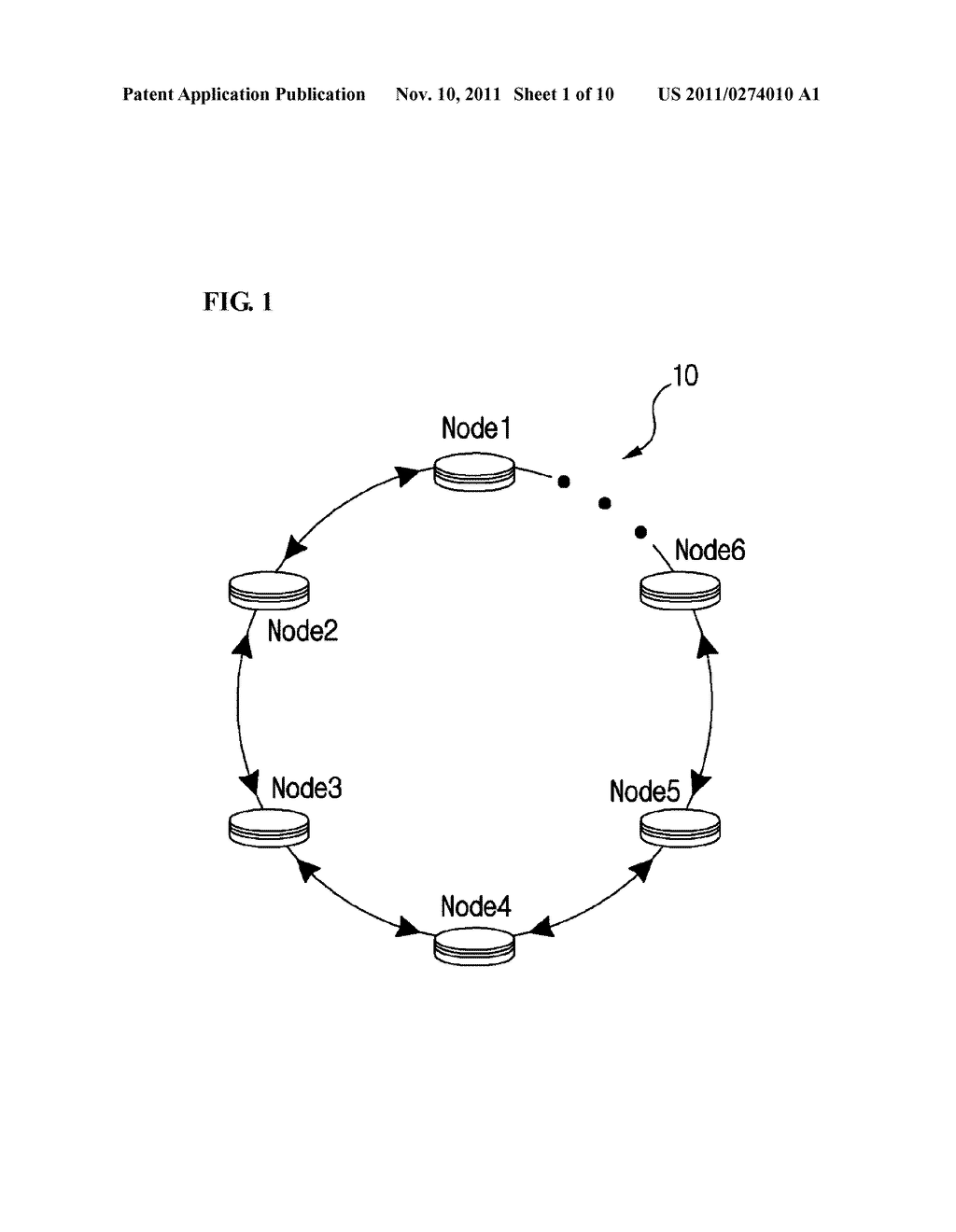 method for electing ring manager of ring topology network  and    method for electing ring manager of ring topology network  and node   diagram  schematic  and image
